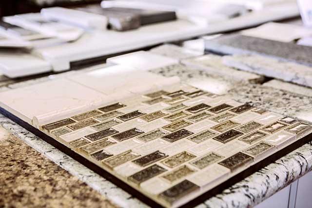 Mosaic Samples